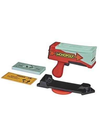 Five Pocket Monopoly Para Yağmuru Renkli